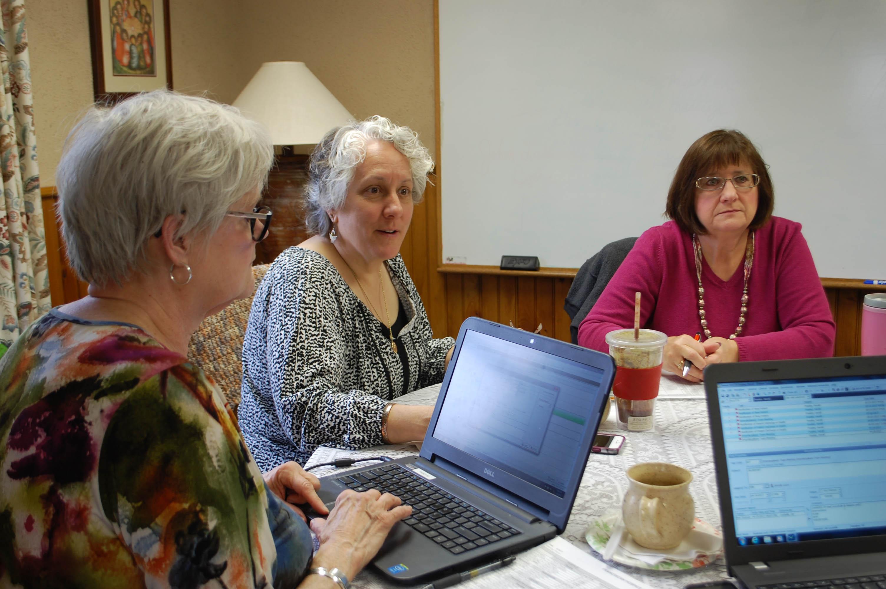 Hospice Care Interdisciplinary Team