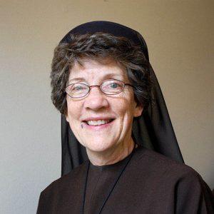 Sister Catherine Mary Clarke, F.S.E., L.C.S.W.
