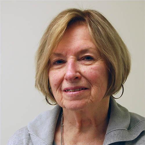 Lorraine Legnani
