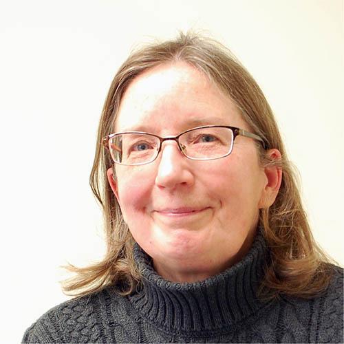 Andrea Kristopik