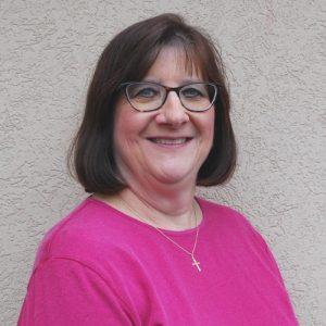 Barbara Raby, R.P.H.