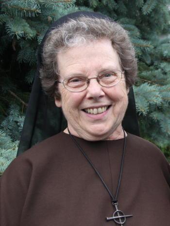 Sister Marcia Ternes, FSE